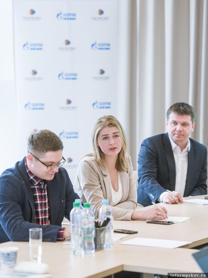 Фото: из группы «проектный офис «Команда 2018» в социальной сети «ВКонтакте»