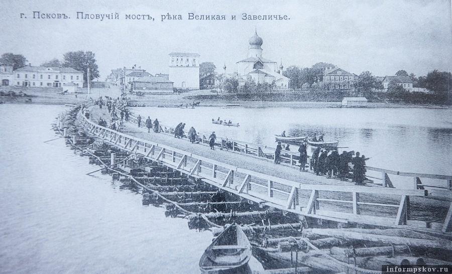Великорецкий мост
