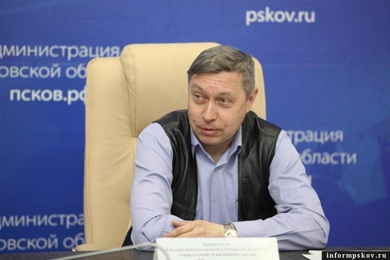 Валерий Полупанов
