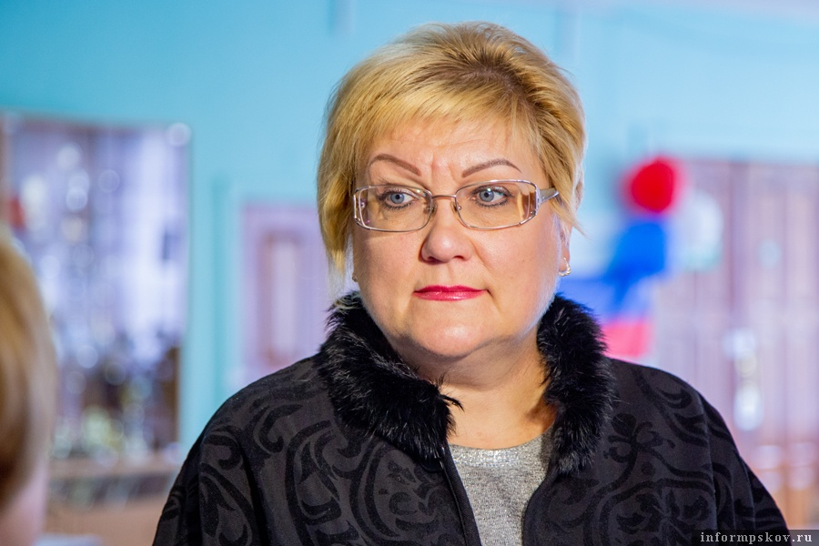 Елена Даньшова