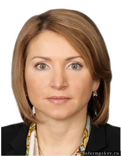 Наталья Бочарова. Фото Министерства науки и высшего образования Российской Федерации