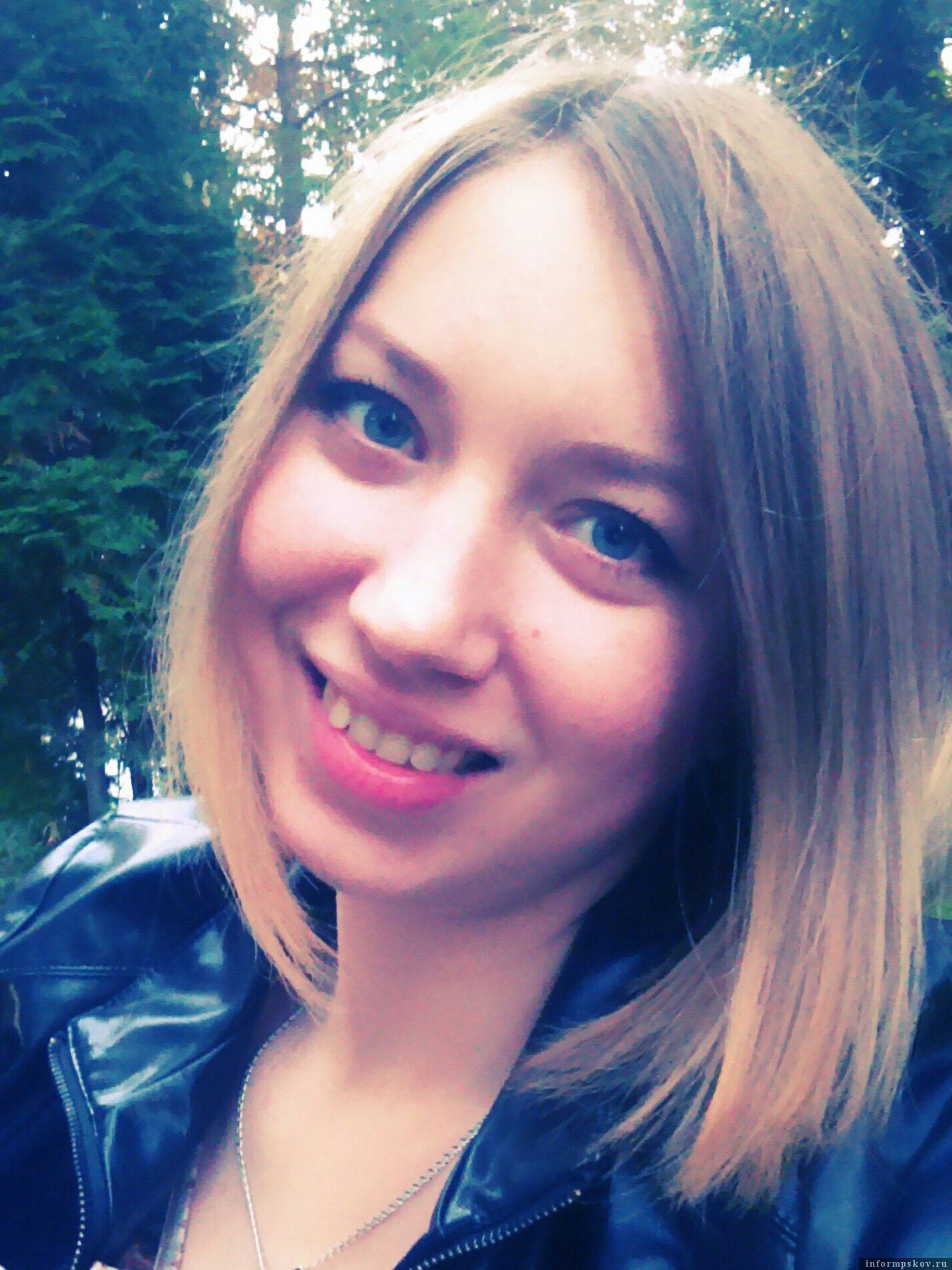 """Виктория Солдатенкова. Фото из социальной сети """"ВКонтакте"""""""