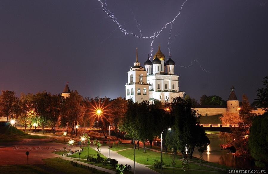 Фото: Юрий Яковлев