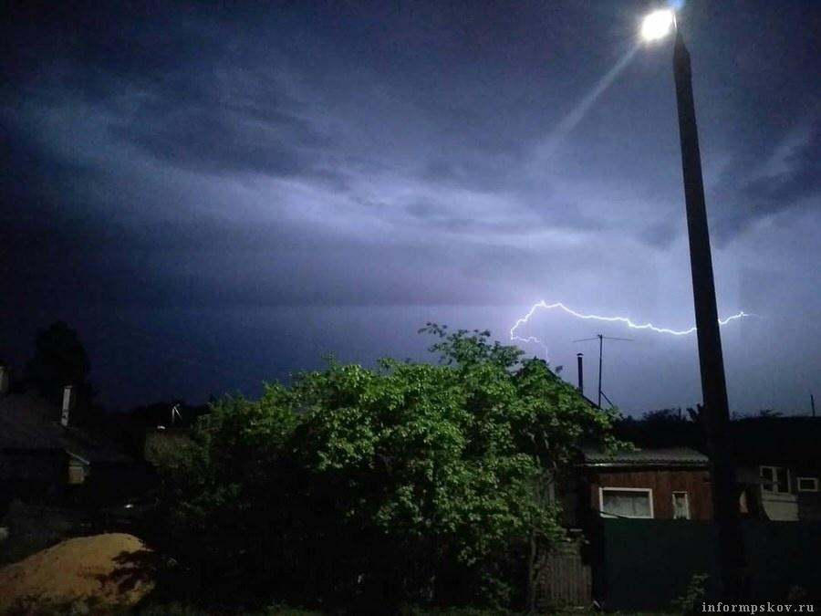 Фото: Сообщество «Клуб любителей метеорологии»