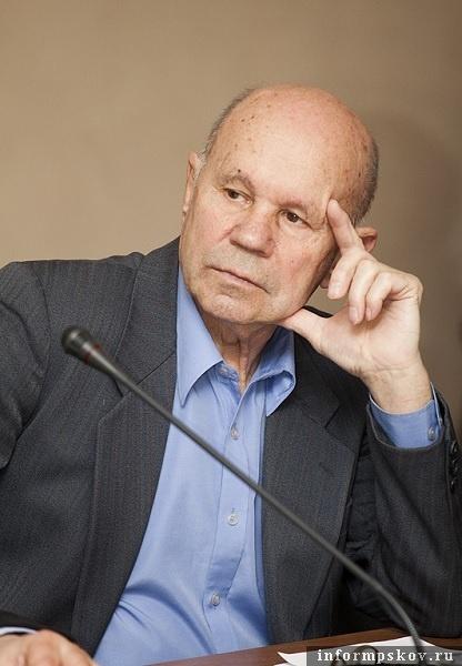 Александр Бологов