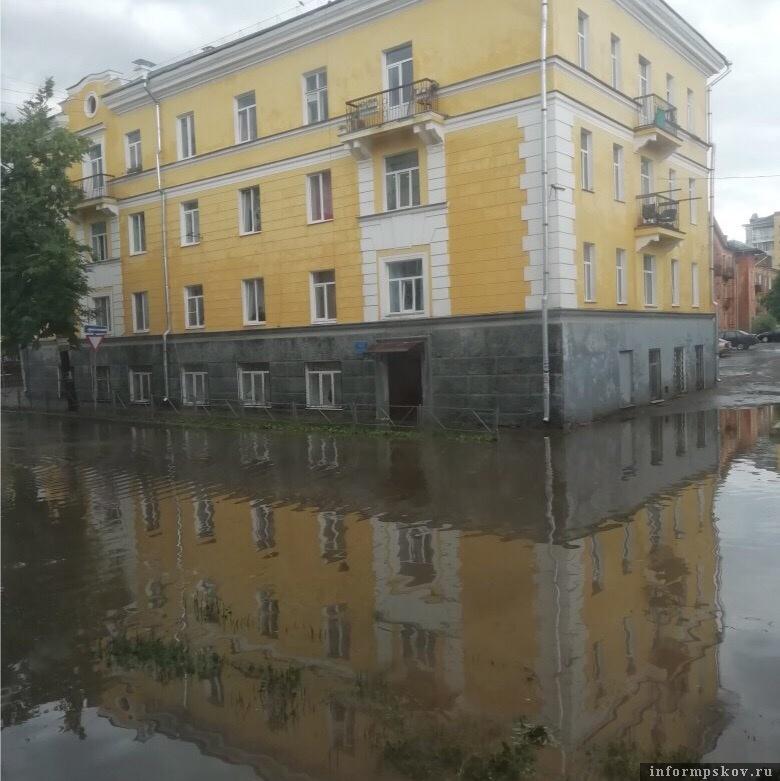 Фото Ольги Ивановой