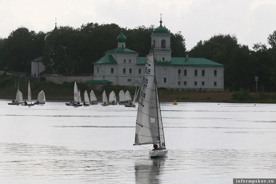 Фото: Михаил Глущенко