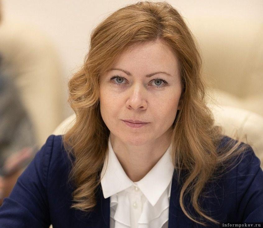 Нинель Салагаева