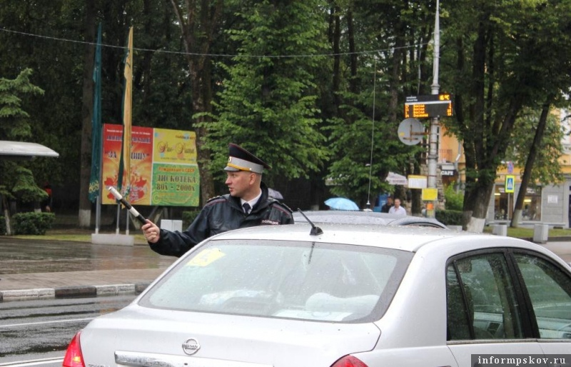 Фото УМВД России по Псковской области