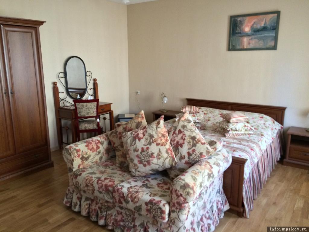 """На фото: гостевой дом """"У Покровки"""". Фото с сайта booking.com"""