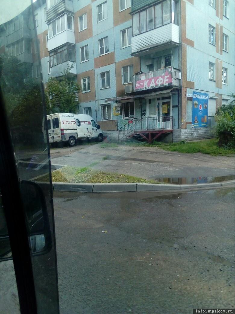 """Фото из группы """"Жесть по-псковски"""""""