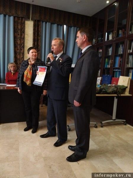 Фотографии предоставлены оргкомитетом проекта «Знамя Победы 2015–2020».