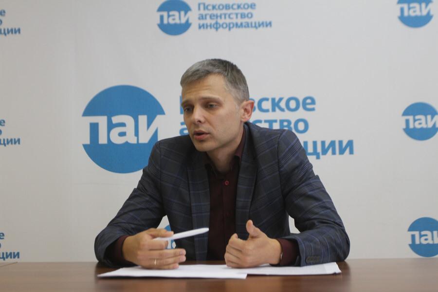 Сергей Мацепуро