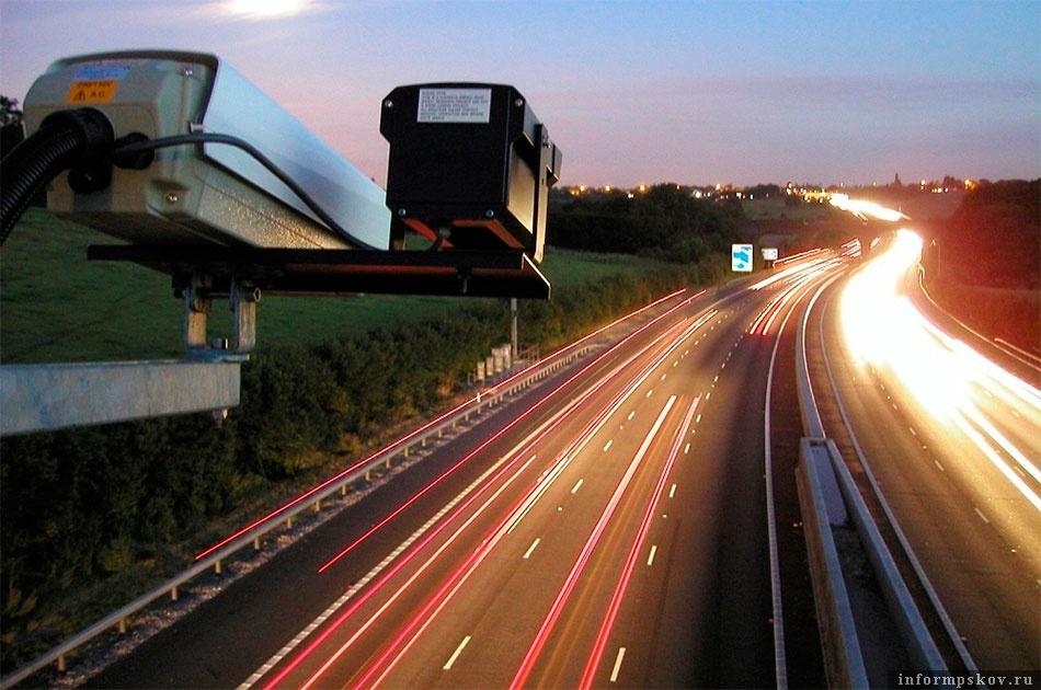 Система слежения за поведением водителей появится в России