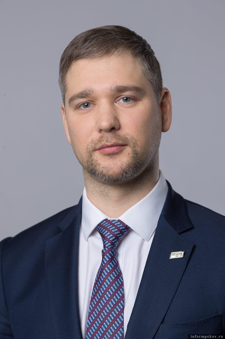 Вячеслав Дусалеев