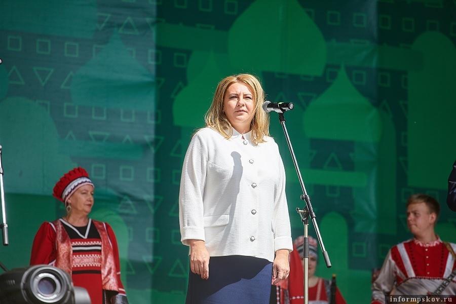 Фото: Дарья Хваткова