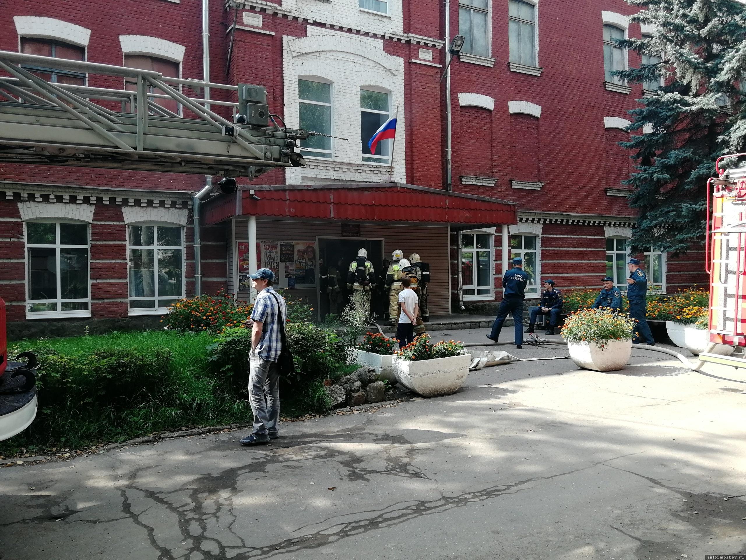 Фото из группы «Жесть по-псковски» в социальной сети «ВКонтакте».