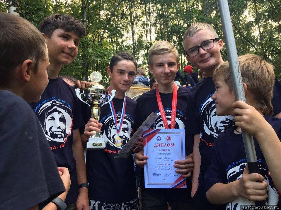 Фото с портала «Псковский спорт»