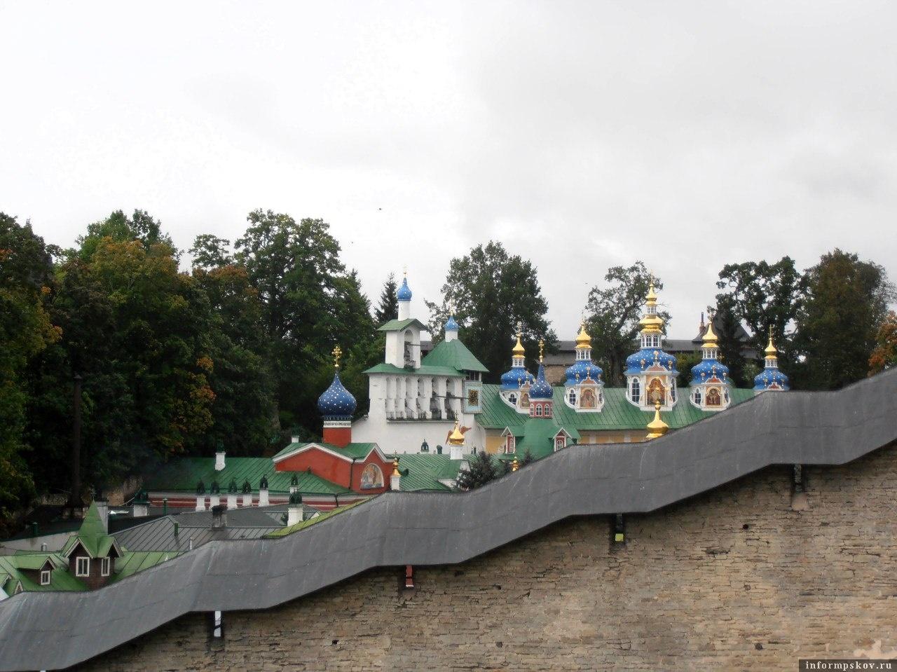 Фото: Виталий Дементьев