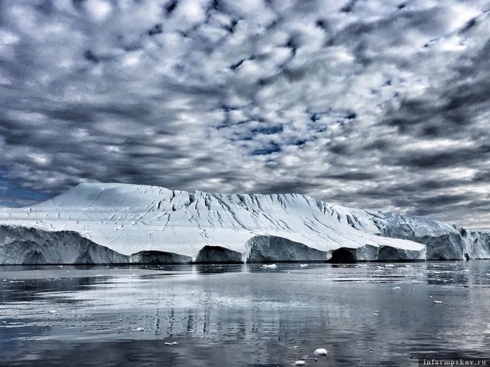 Фото из группы «Исландия. Гренландия» в социальной сети «ВКонтакте».