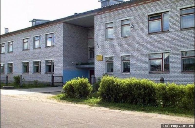 Центр образования Опочецкого района