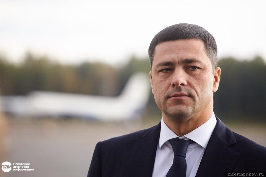 Псковский губернатор убежден, что работа по формированию его команды завершена.