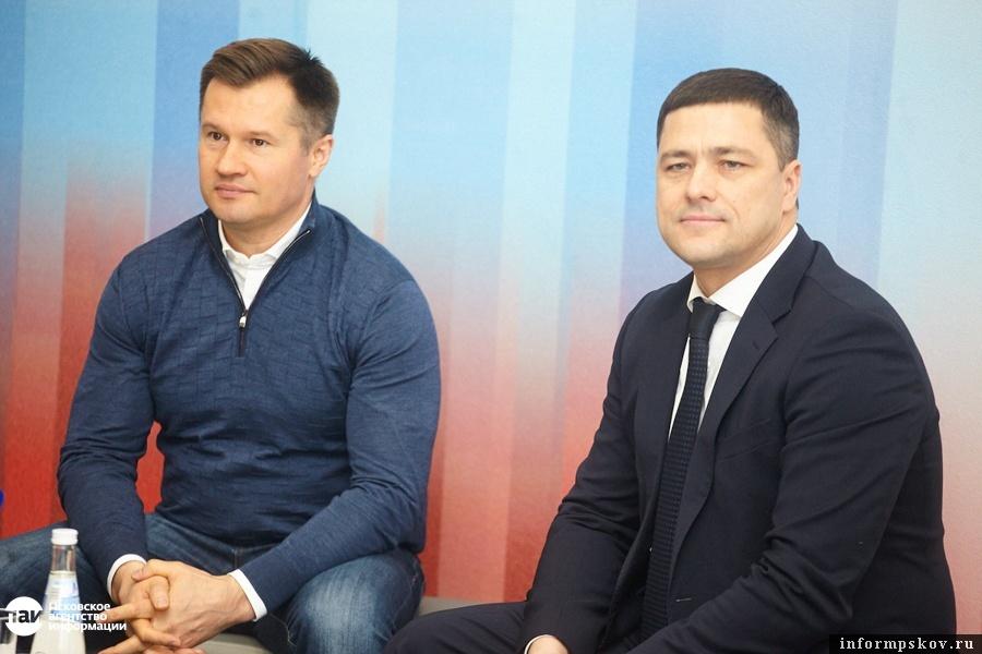 Спортивный центр Алексея Немова, прославленного гимнаста России, появится в Пскове.