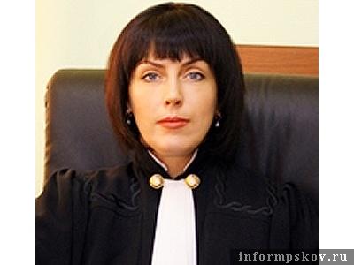 Ольга Никульникова