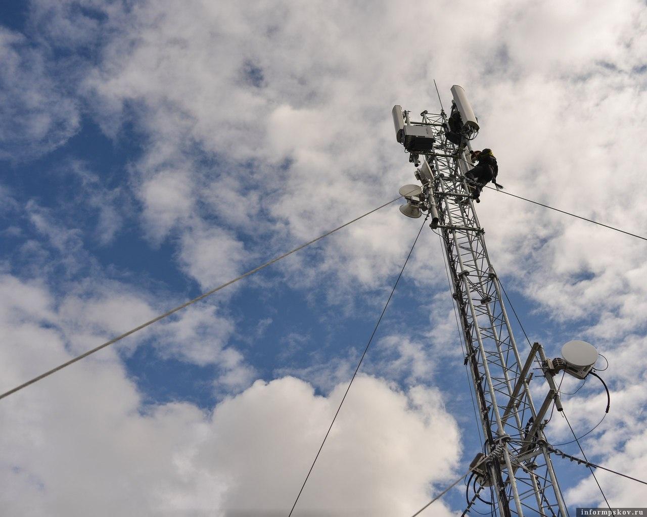 Tele2 снова оказалась быстрее всех по темпам строительства LTE – Роскомнадзор