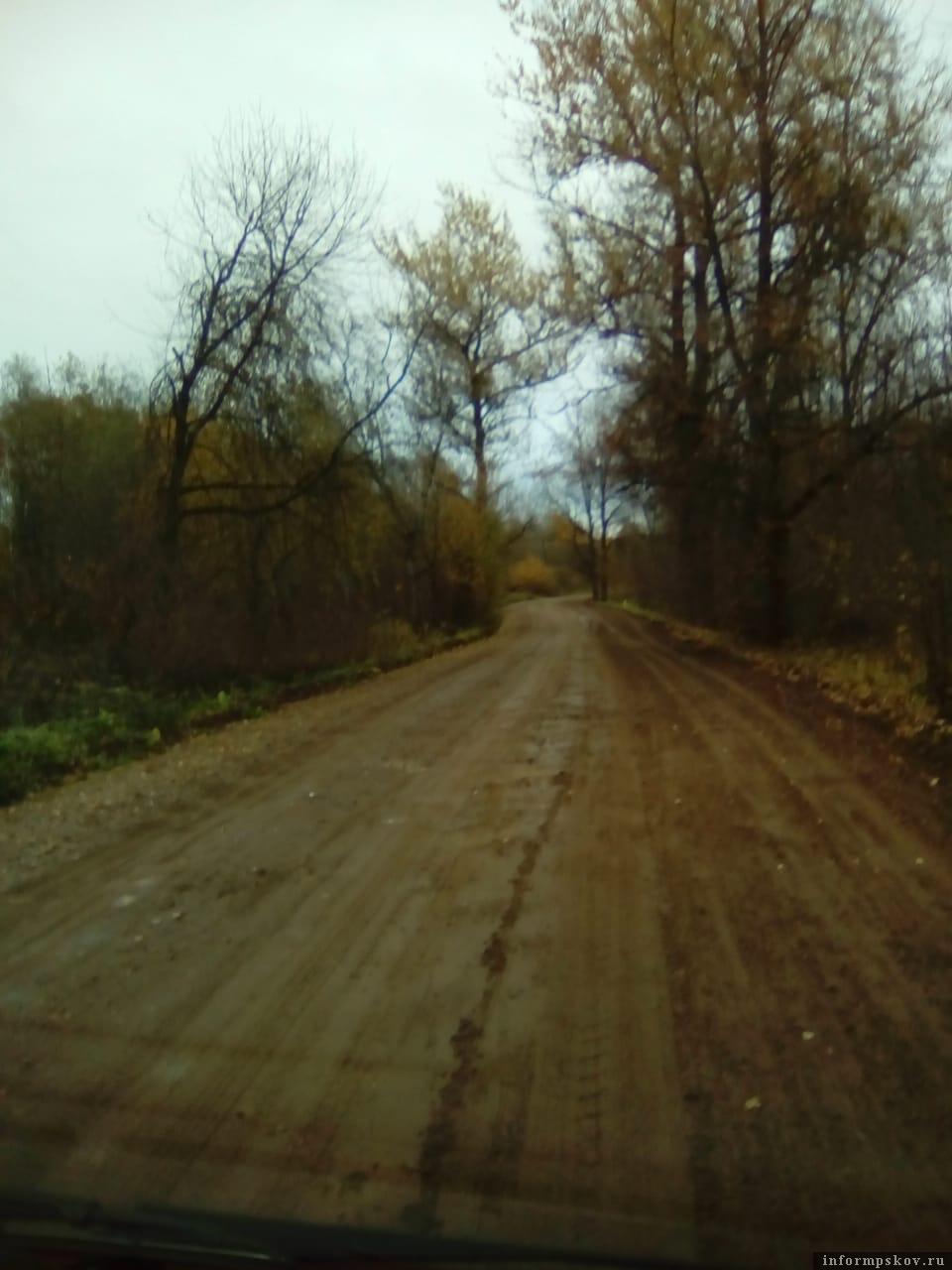 Фото комитета по транспорту и дорожному хозяйству Псковской области.