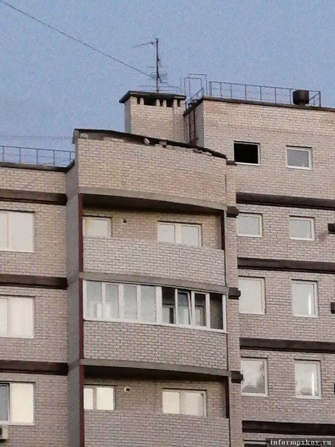 """Фото: Елена Иванова@""""Жесть по-Псковски"""""""