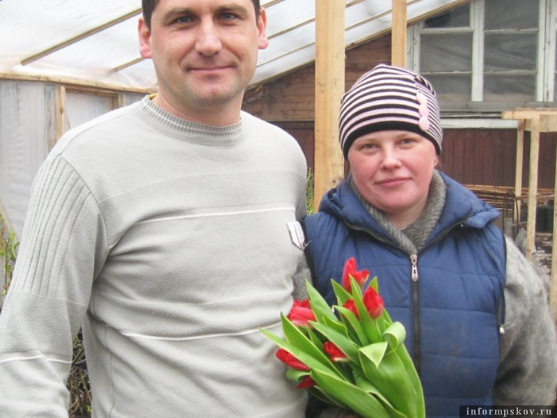 Иван и Светлана Мельник. Фото с сайта moyaokruga.ru