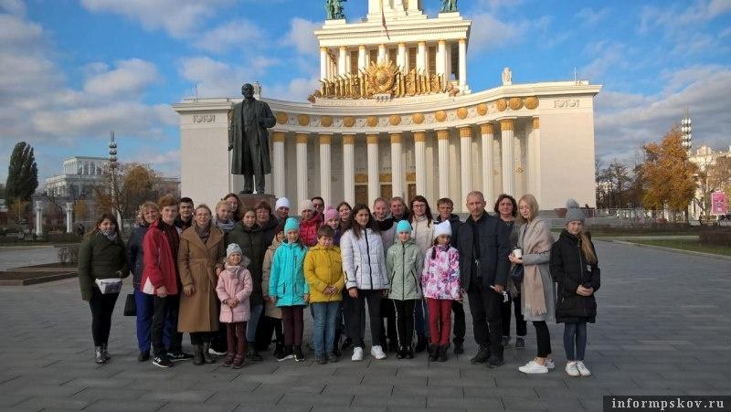 Победители псковской акции «Губернаторский дневник» встретились с Алексеем Немовым
