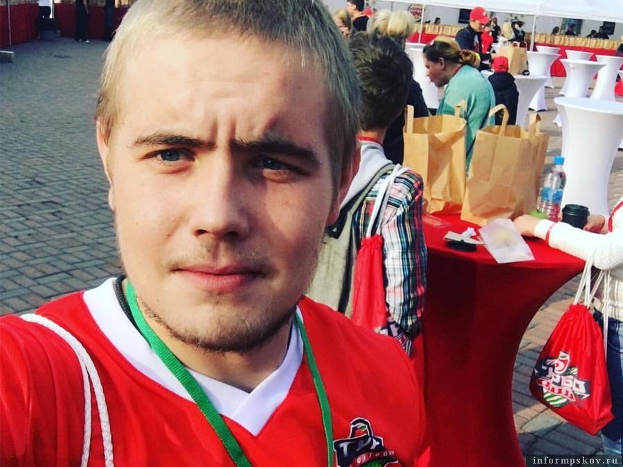 Олег Лаптев
