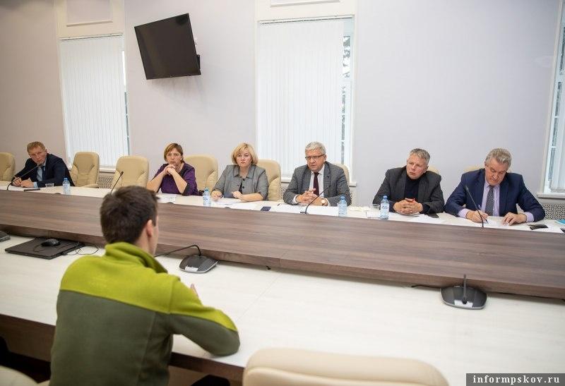 Грантовую поддержку получат пять крестьянско-фермерских хозяйств Псковской области