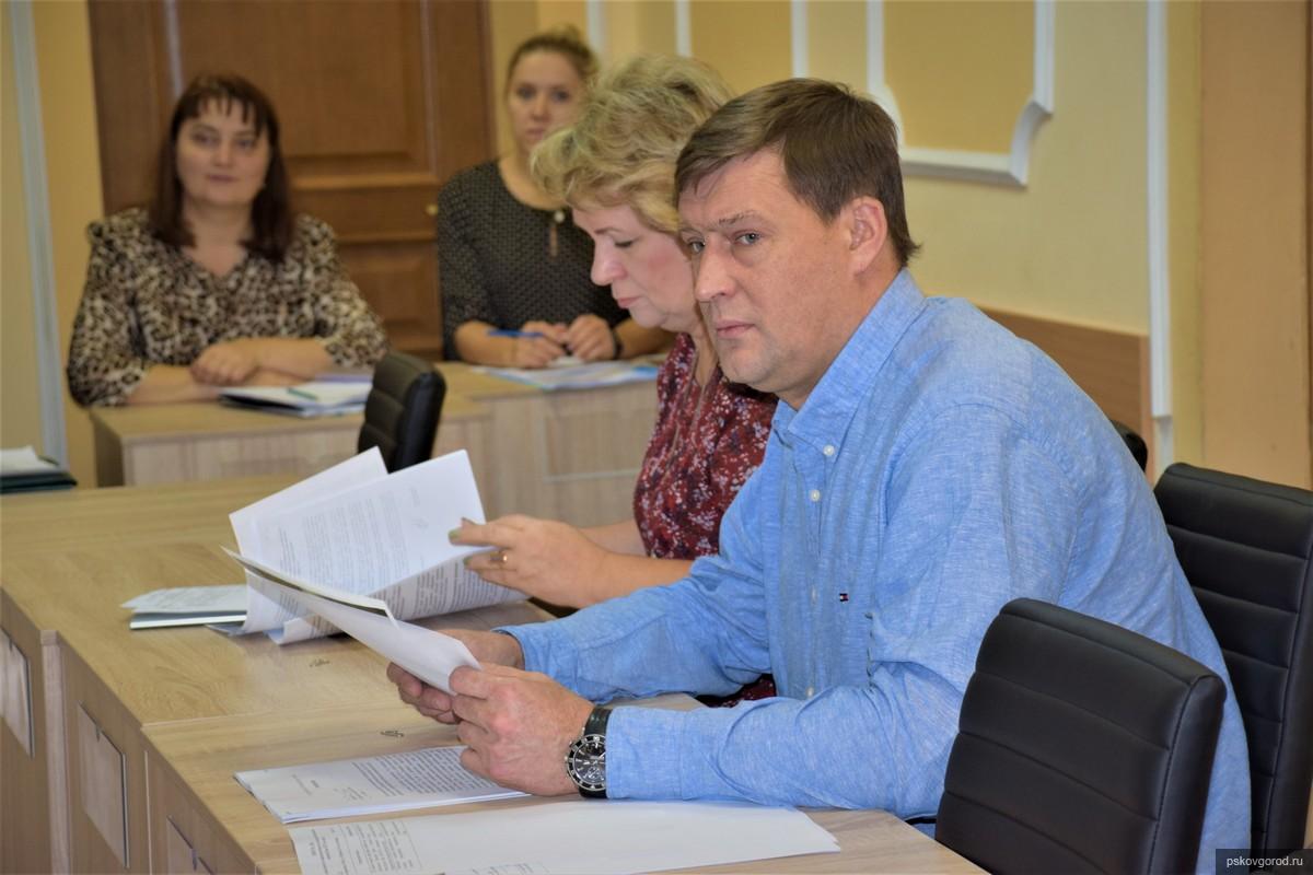 Более 4 млн рублей направили в Пскове на развитие малого и среднего бизнеса