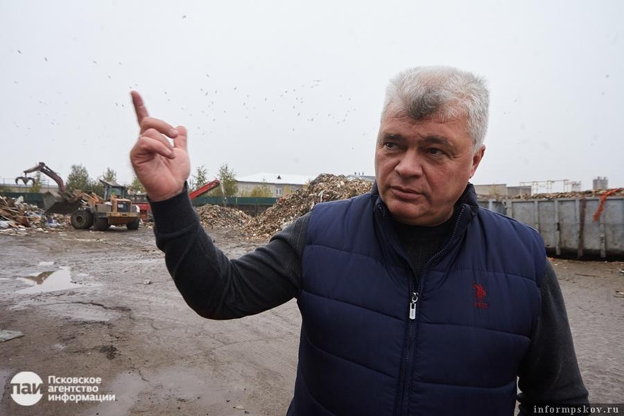 Андрей Папчук