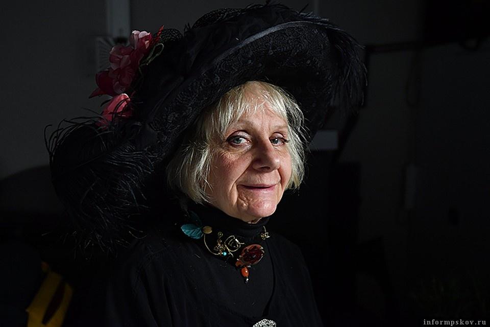 Людмила Петрушевская
