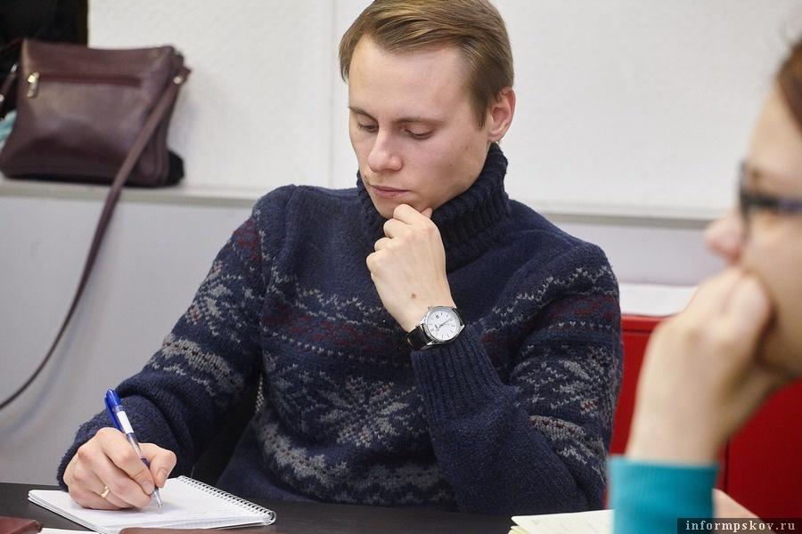 Владислав Рыбакин