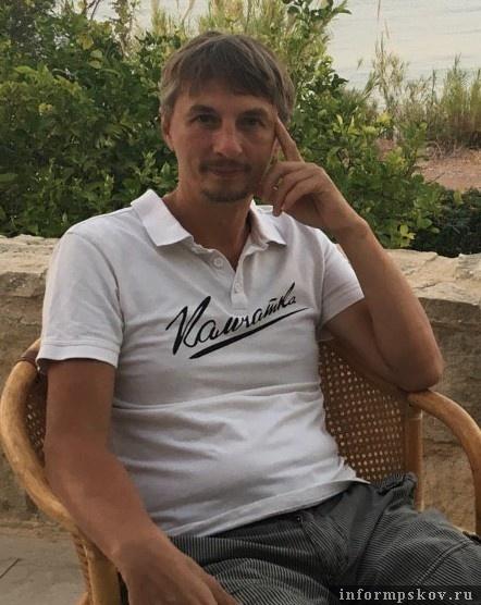 Сергей Ремер