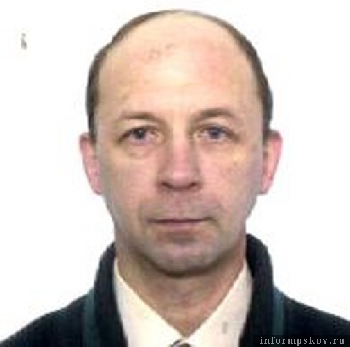 Анатолий Ниткин