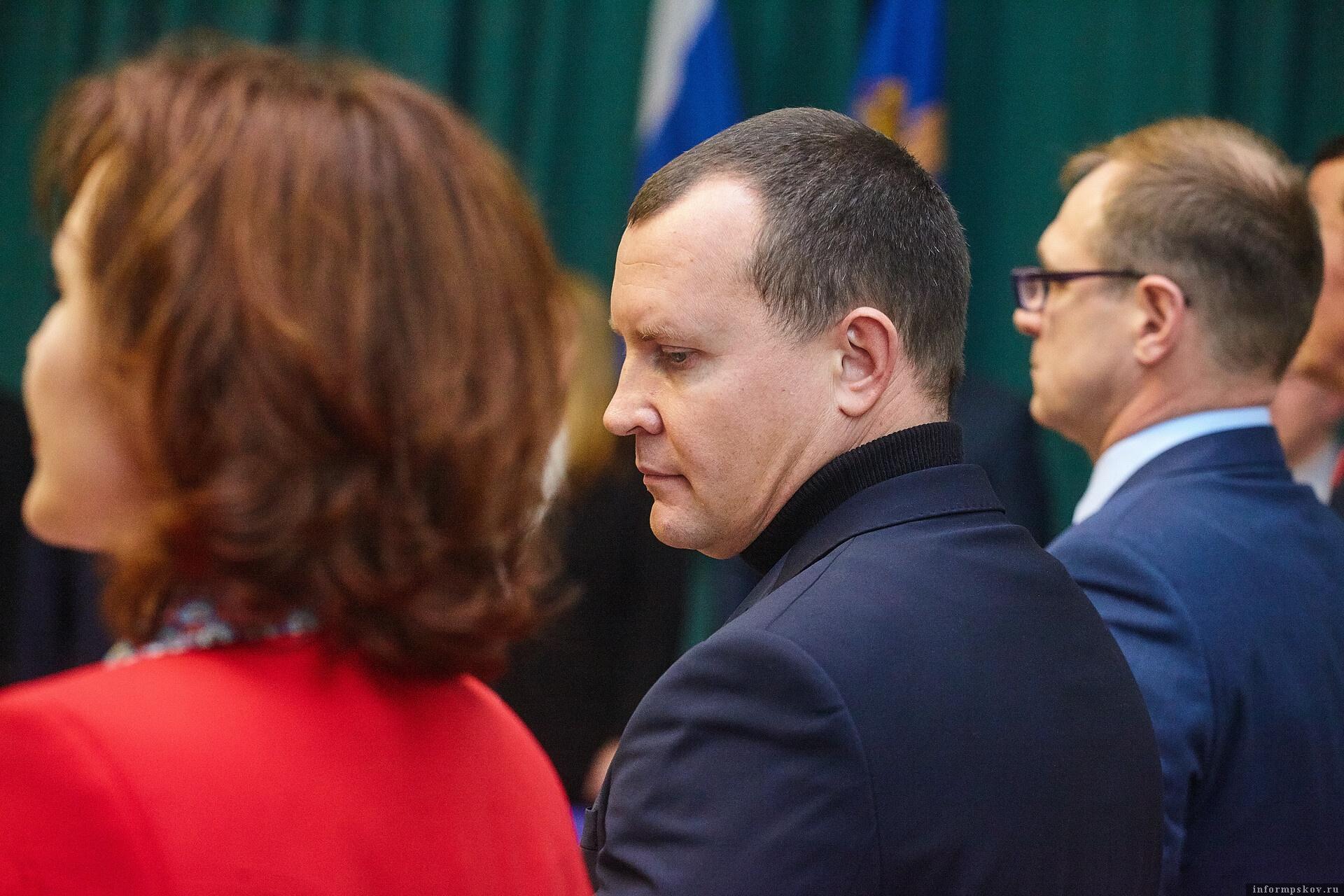 Олег Брячак признал, что под руководством Полонской гордума начала работать конструктивно