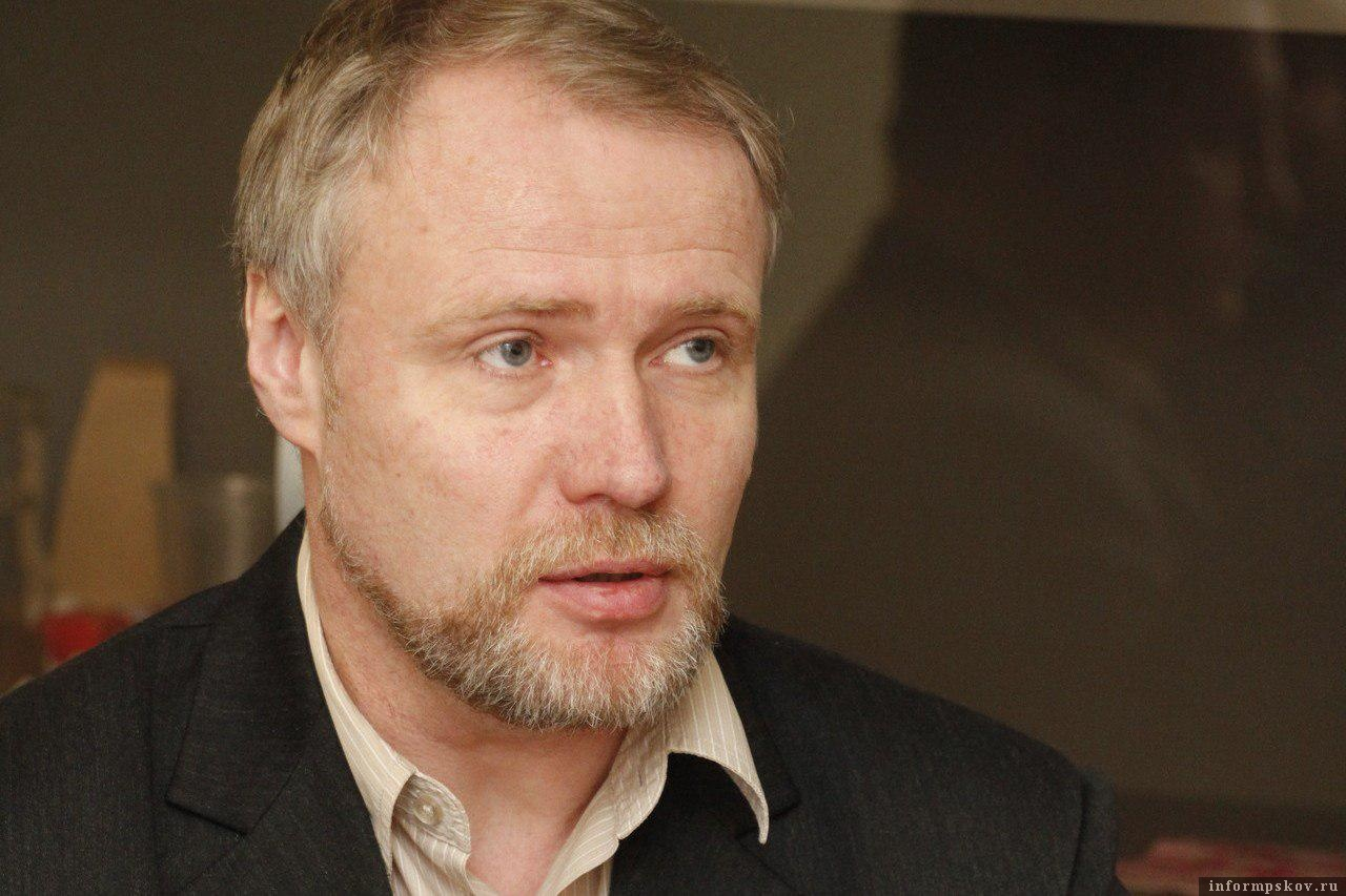 Андрей Царёв