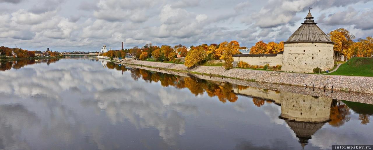 Фотография Юрия Семёнова