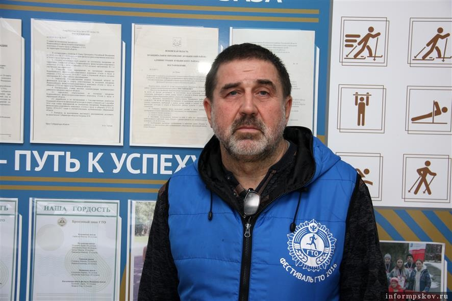 Сергей Арсеньев