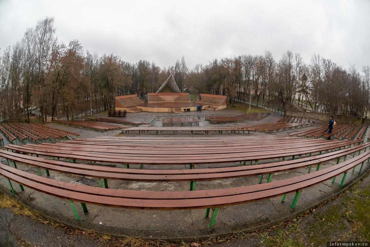 Здесь и далее фото с сайта pskov.ru