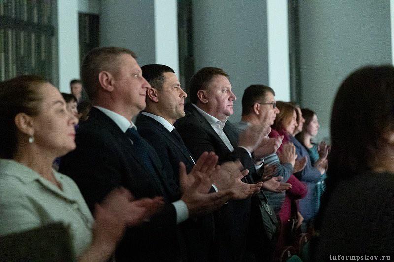 Фото из Instagram губернатора Псковской области