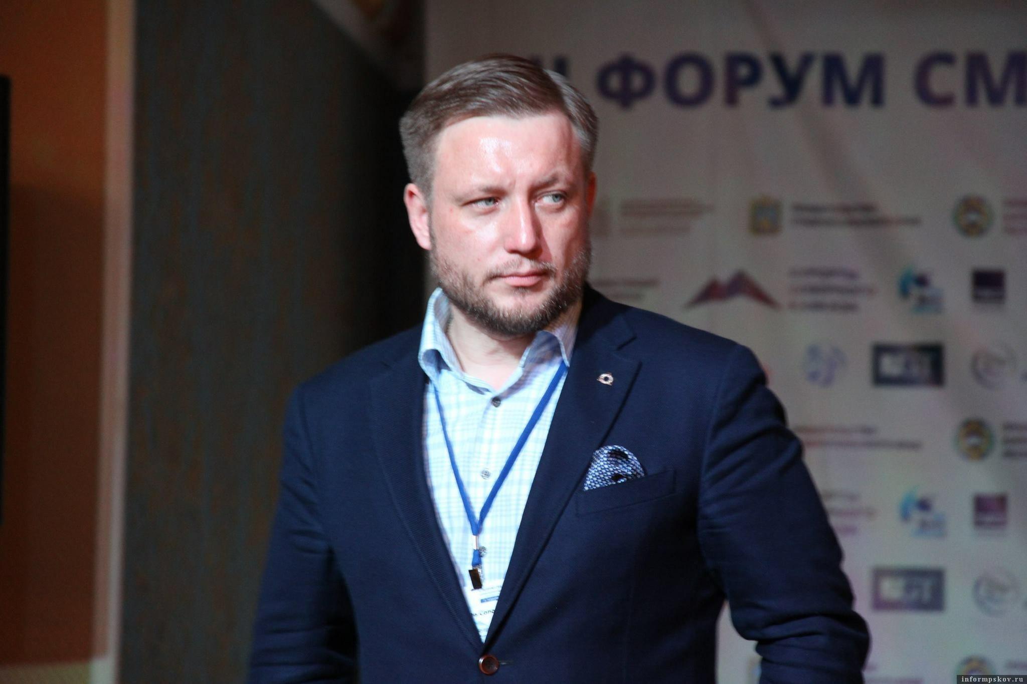 Игорь Сопов утвержден ЦИКом на пост председателя Избирательной комиссии Псковской области.