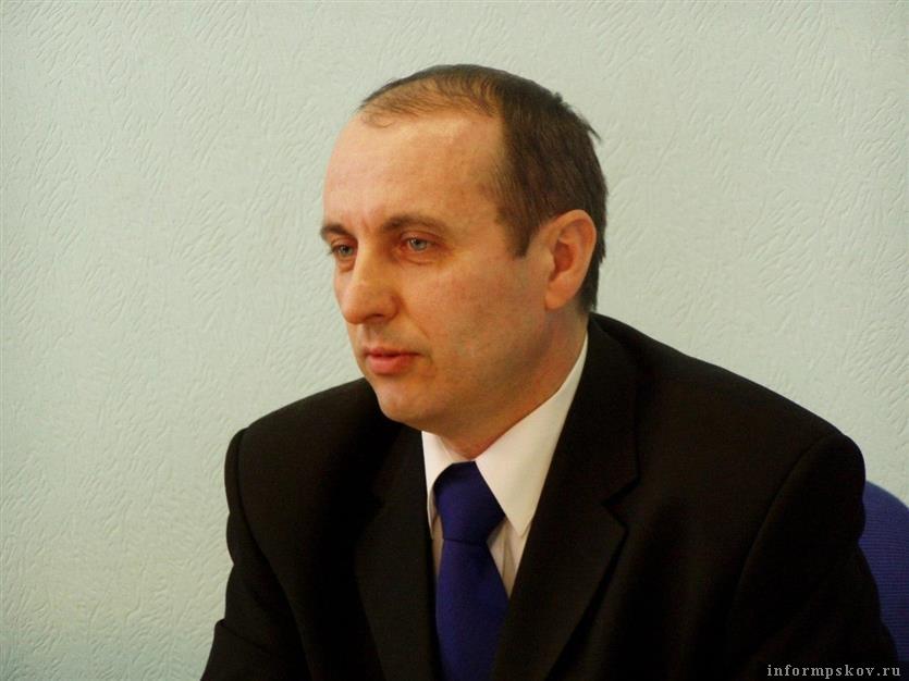 Иван Патлач