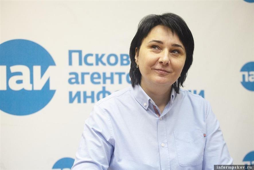 Елена Пилипенко